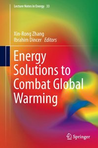 Energy Solutions To Combat Global Warming