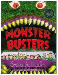 Little Gems: Monster Busters