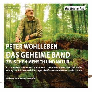 Das geheime Band, 6 Audio-CDs