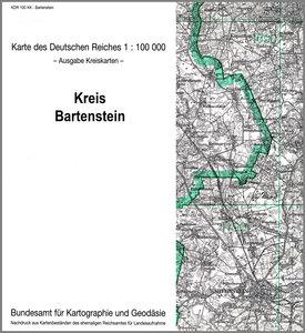 KDR 100 KK Bartenstein