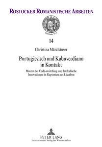 Portugiesisch und Kabuverdianu in Kontakt