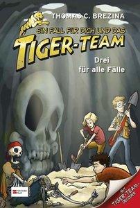 HIT: Ein Fall für dich und das Tiger-Team