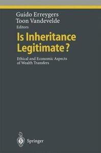 Is Inheritance Legitimate?