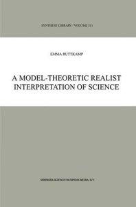 A Model-Theoretic Realist Interpretation of Science
