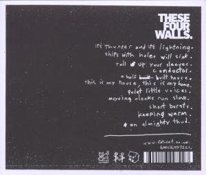 These Four Walls