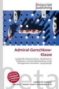 Admiral-Gorschkow-Klasse