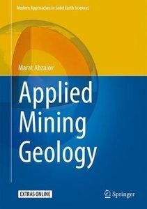 Applied Mining Geology