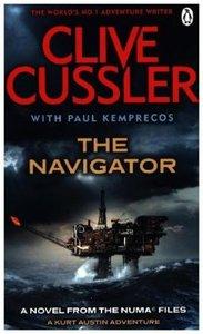 Navigator: Numa Files,