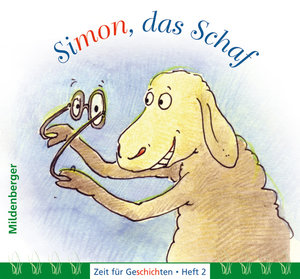 Simon, das Schaf