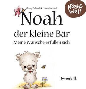 Noah der kleine Bär - meine Wünsche erfüllen sich