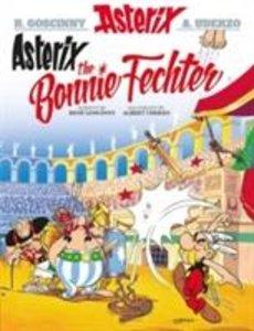 Asterix the Glediator