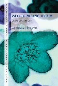 Well-Being and Theism