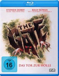 Gate-Die Unterirdischen (Blu-ray)