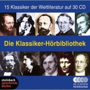 Die Klassiker-Hörbuchbibliothek
