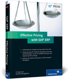 Effective Pricing with SAP ERP