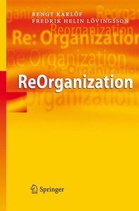 ReOrganization