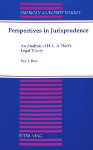 Perspectives in Jurisprudence
