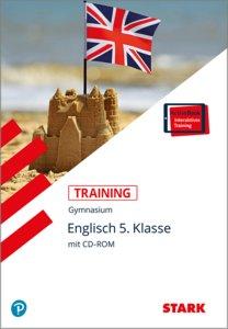 Training Gymnasium - Englisch 5. Klasse