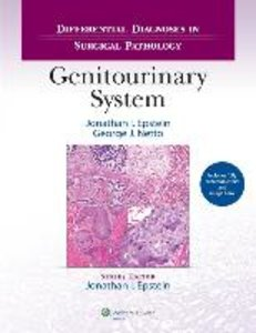 Differential Diagnoses in Surgical Pathology: Genitourinary Syst