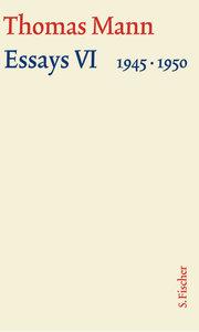 Die Briefe Thomas Manns 1. 1889 - 1933