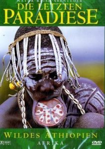 Wildes Äthiopien