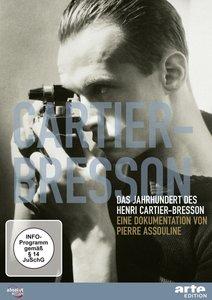 Das Jahrhundert des Henri Cartier-Bresson