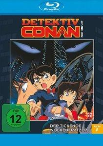Detektiv Conan - 1. Film: Der tickende Wolkenkratzer - Blu-ray