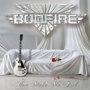 You make me feel-the ballads