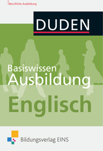 Basiswissen Ausbildung. Englisch: Kompendium