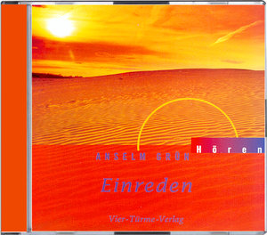 Einreden. CD