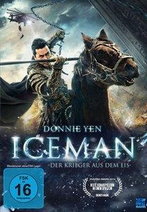 Iceman - Der Krieger aus dem Eis