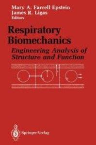 Respiratory Biomechanics