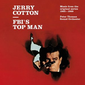 Jerry Cotton-FBI's Top Man-Music,Series,1965-1969