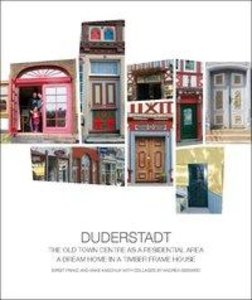 DUDERSTADT - The old town centre as a residential area - a dream