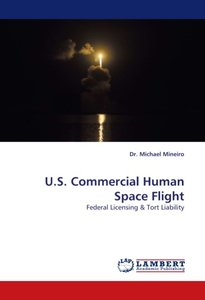 U.S. Commercial Human Space Flight