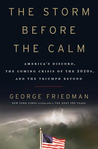 The New American Century: Crisis, Endurance, and the Future of t