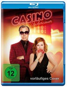 Casino Undercover, 1 Blu-ray