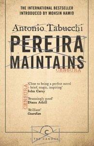 Pereira Maintains