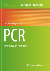 PCR: Methods and Protocols
