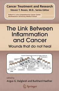 The Link Between Inflammation and Cancer