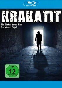 Krakatit - Eine Vision nach Karel Capek