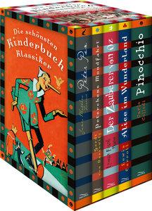 Die schönsten Kinderbuchklassiker: Peter Pan - Peterchens Mondfa