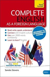 Complete English as a Foreign Language Beginner to Intermediate