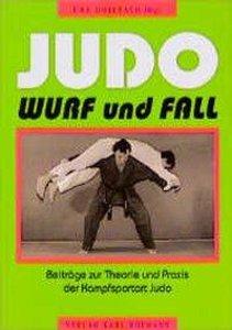 Judo. Wurf und Fall