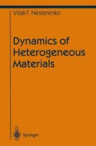 Dynamics of Heterogeneous Materials