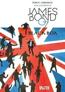 James Bond 4. Black Box
