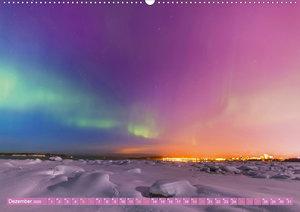 Edition Naturwunder: Licht in der Natur (Wandkalender 2020 DIN A