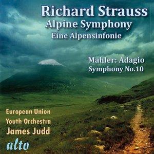 Eine Alpensinfonie/Adagio aus Sinfonie 10