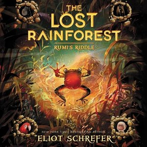 The Lost Rainforest #3: Rumi\'s Riddle