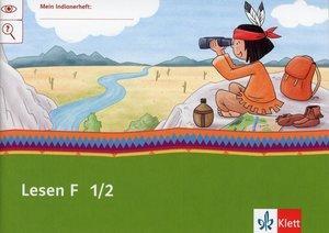 Mein Indianerheft. Lesen 6. Klasse 1/2